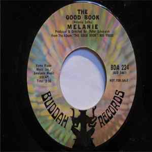 Melanie - The Good Book FLAC