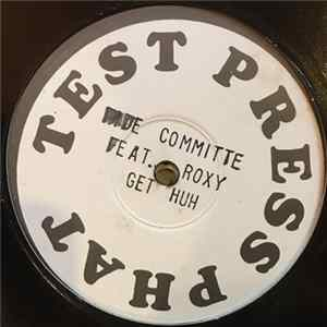 The Ride Committee - Get Huh FLAC