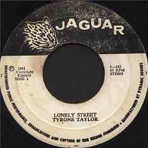 Tyrone Taylor - Lonely Street FLAC