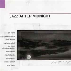 Various - Jazz After Midnight FLAC