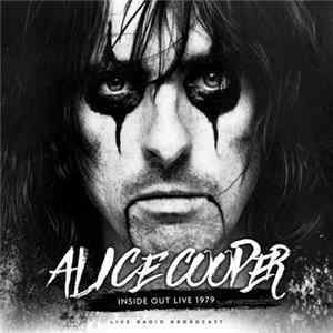Alice Cooper - Inside Out Live 1979 FLAC