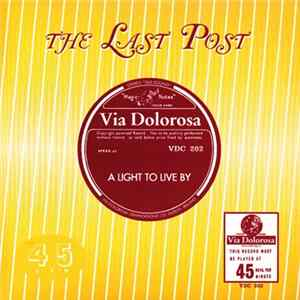The Last Post - A Light To Live By FLAC