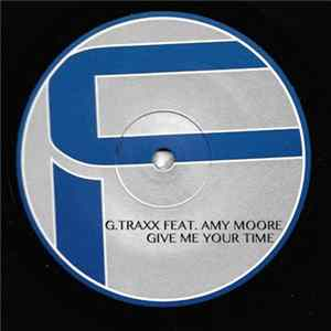 G.Traxx Feat. Amy Moore - Give Me Your Time FLAC